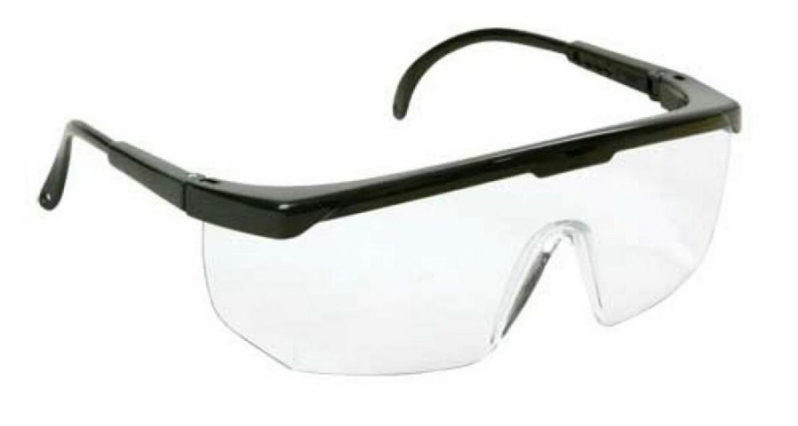Óculos mod. Jaguar incolor - USA Epi 732a63a5b4