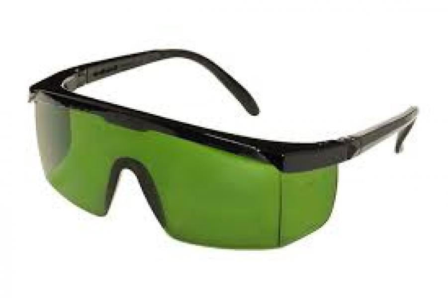 997473fab5f15 Óculos mod. jaguar verde - USA Epi